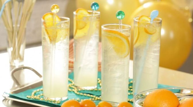 Cocktail of the week: Tom Collins