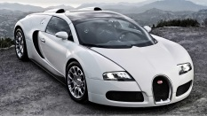 Floyd owns the Veyron in two different colors: one is white and the other is black and red. They're valued at $ 1.3 million each. Not a deterrence to Mayweahter, of course.