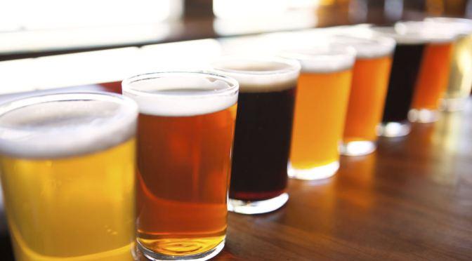 Top 10 fall beers