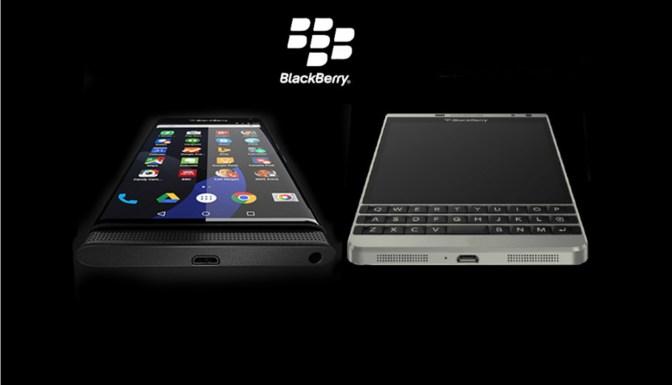BlackBerry To Stop Making Smartphones