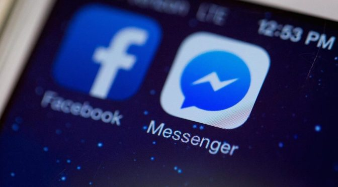 Facebook to offer automated payments on messenger