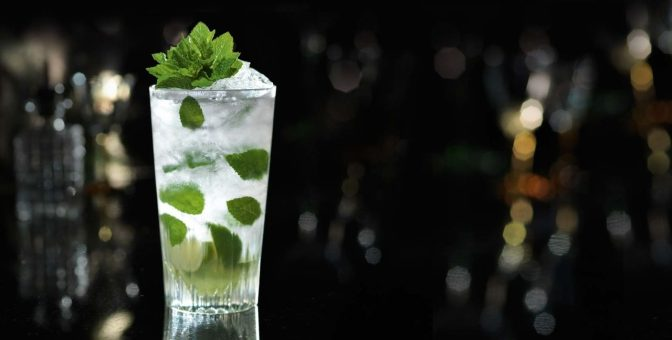 COCKTAIL OF THE WEEK: MOJITO