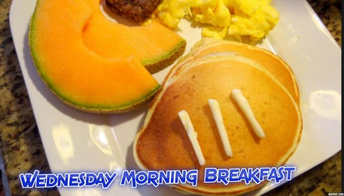 "Defying Fantasy's ""Wednesday Morning Breakfast"""