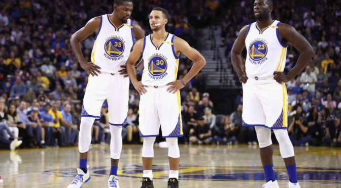2016-17 NBA Preview: Pacific Division
