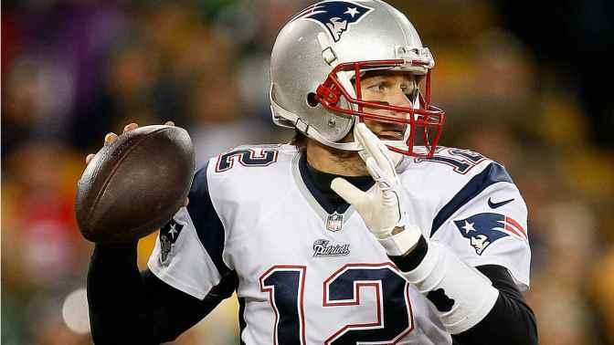 Defying Fantasy Presents Baller or Brady Baller