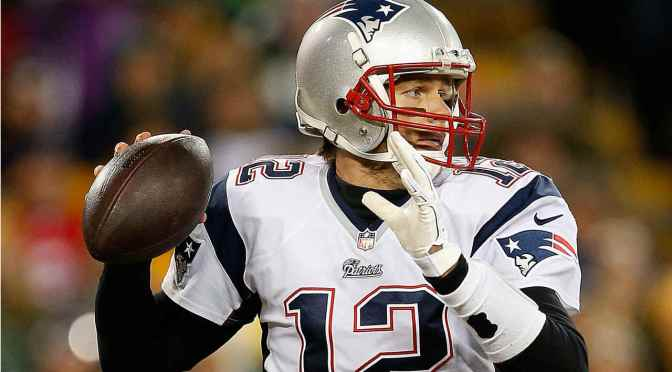 Defying Fantasy Presents: Baller or Brady Baller
