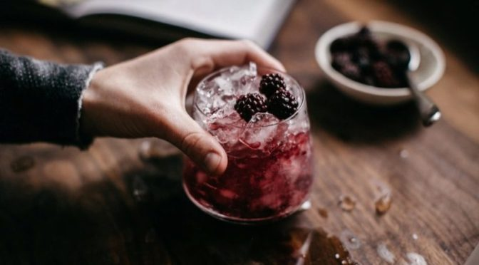 Cocktail of the Week: The Bramble