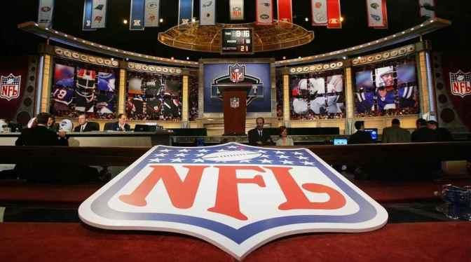 2017 NFL Mock Draft: 3 Round Mid-season Edition