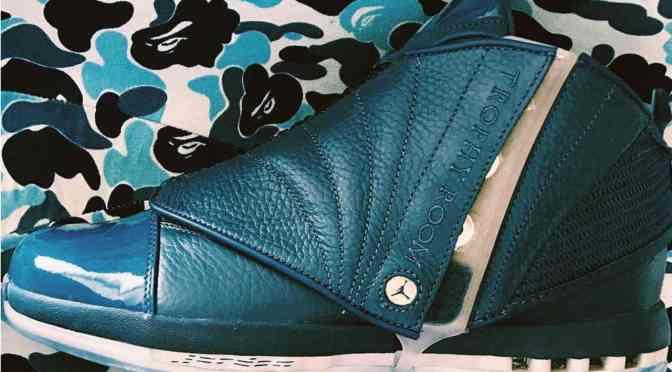 November 2016 Sneaker Release Dates