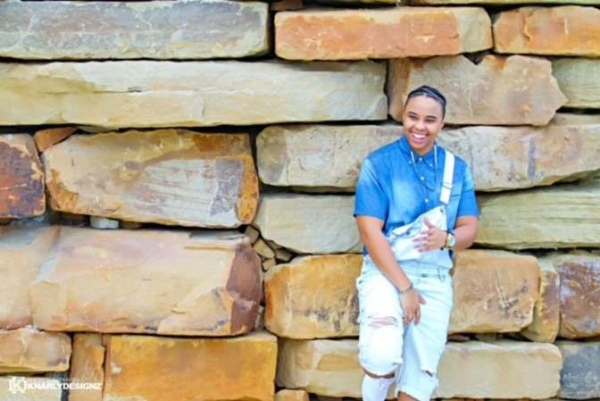 Defy Life Feature: Casper J Coda