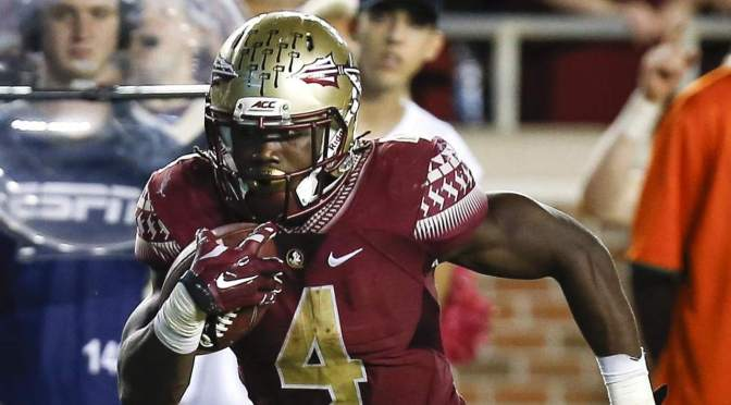 Meet The Prospect: Dalvin Cook