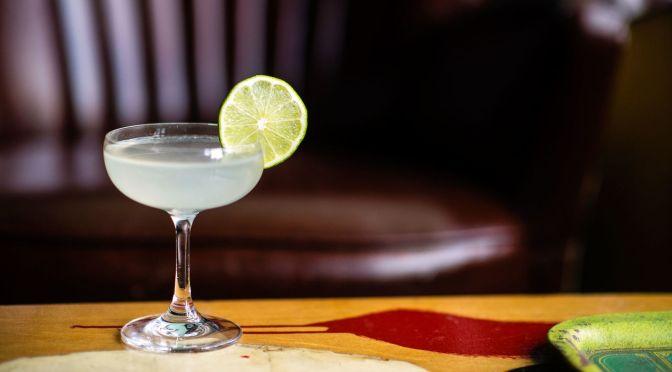 Cocktail Of The Week: Nuclear Daquiri