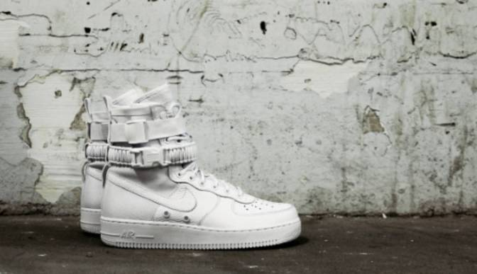 December 2016 Sneaker Release Dates