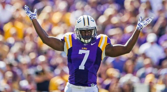 2017 NFL Draft Early Entries