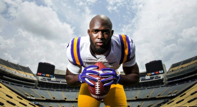 Meet The Prospect: Leonard Fournette