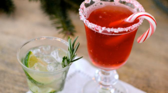 Cocktail Of The Week: Hot Peppermint Rod