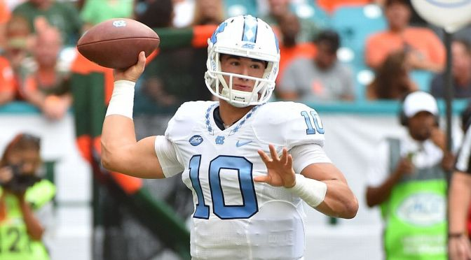 Meet The Prospect: Mitch Trubisky
