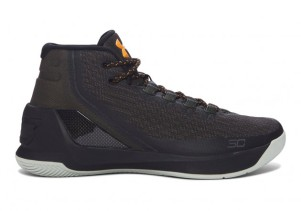 Under Armour Curry 3 Flight Jacket