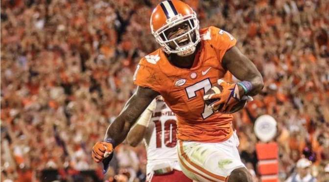 Meet The Prospect: Mike Williams