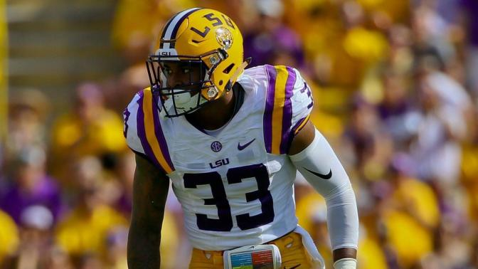Meet The Prospect: Jamal Adams