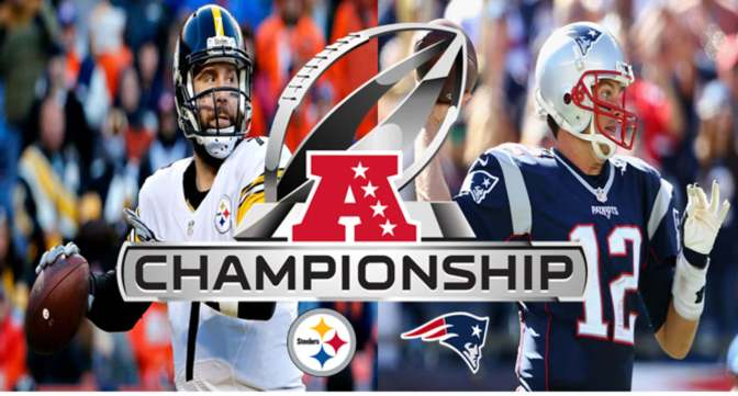 AFC Championship Game Preview