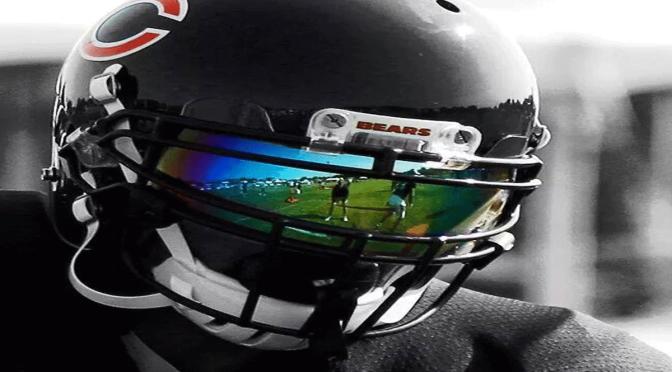 Repair My NFL Team: Chicago Bears