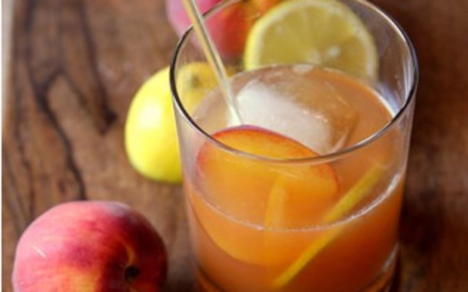 Cocktail Of The Week: Deep South