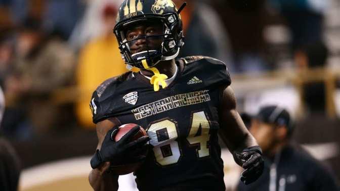 Meet The Prospect: Corey Davis