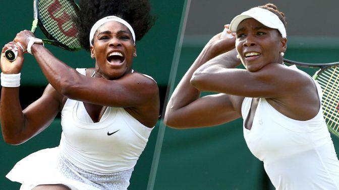 Venus And Serena Williams Continue To Defy Life