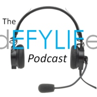 The Defy Life Podcast Episode 21: Thomas Starts A Riot