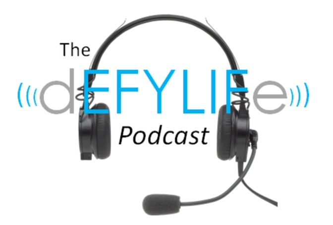 The Defy Life Podcast: Key And Poo Show?