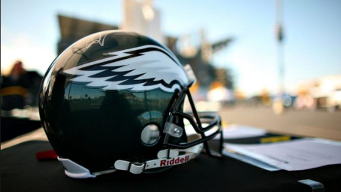 Repair My NFL Team: Philadelphia Eagles