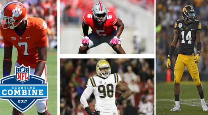 7 Players Who Will Disappoint At The Combine