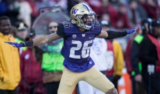 Meet The Prospect: Sidney Jones
