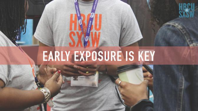 SXSW Leads Surge To Increase African-Americans In Tech