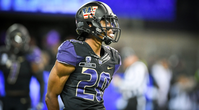Meet The Prospect: Kevin King