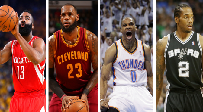 Who Wins The NBA MVP?