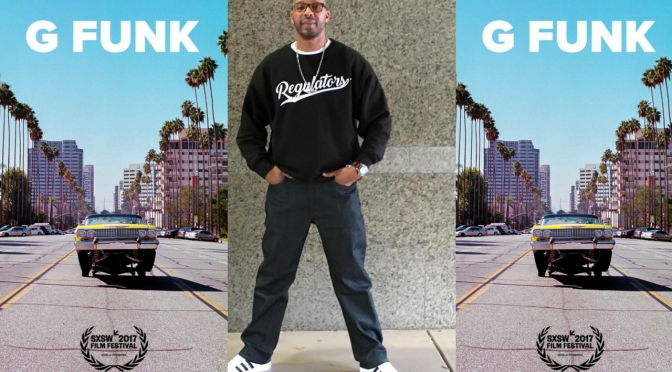 """Warren G Premiers """"G-Funk"""" Documentary & Reflects On Nate Dogg At SXSW"""