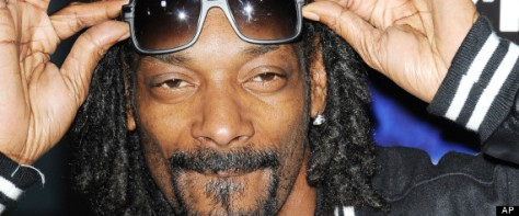 Calvin Cordozar Broadus, Jr., Snoop Dogg