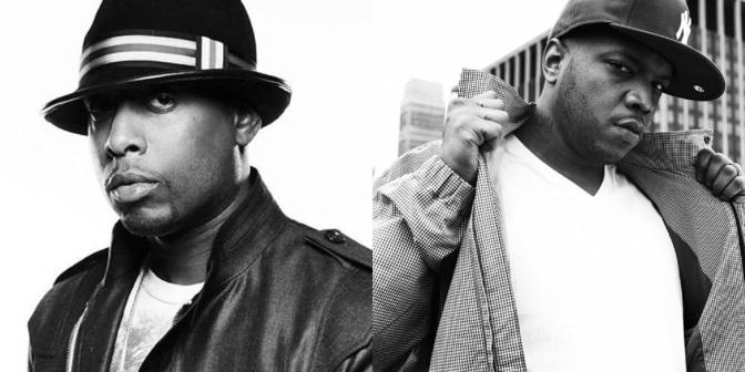 April 2017 Hip Hop Album Release Dates