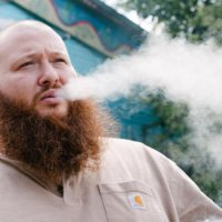 Action Bronson Shaves Beard...Twitter Loses It's Collective Mind