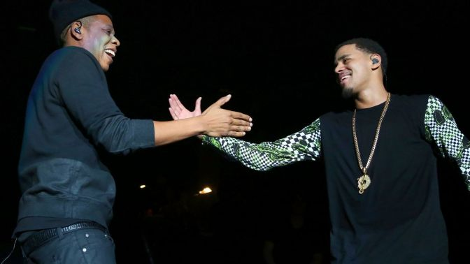 Jay Z and J. Cole To Headline 'Made In America' Music Festival
