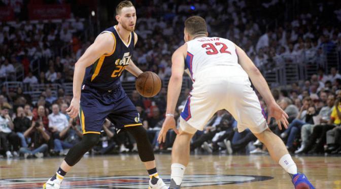 2017 NBA Free Agency Rankings