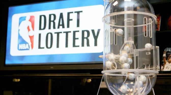 Winners, Losers From NBA Draft Lottery