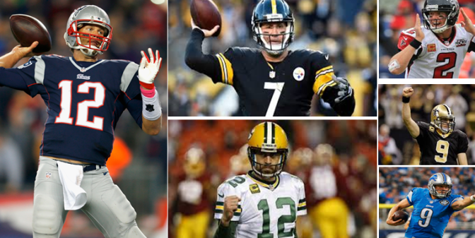2017 NFL Position Rankings: Quarterback