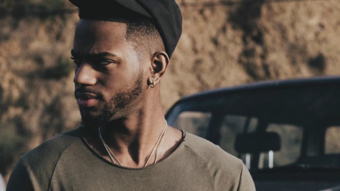 "Surprise!!! Bryson Tiller Drops ""True To Self"" Album Early"