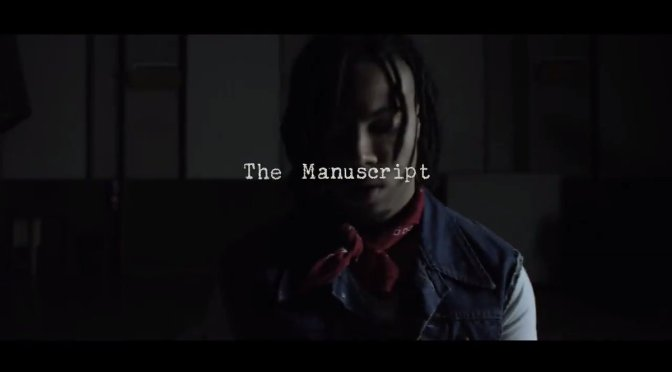 "Vic Mensa Releases ""The Manuscript"" EP Featuring Pharrell And Pusha T"