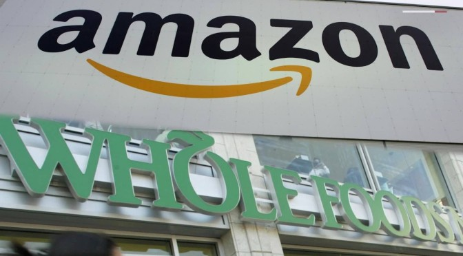 What Does Amazon Buying Whole Foods Mean?