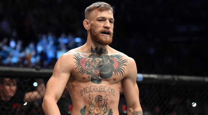 McGregor Knocks Out Mayweather!! Could This Really Happen?