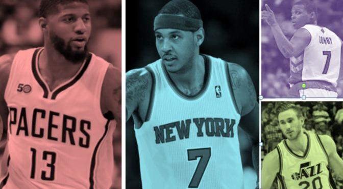 Assessing NBA Free Agency Rumors